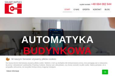 Smart Impuls Wojciech Then - Wideofony Bielsko-Biała