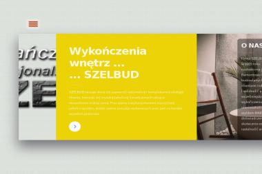 Szelbud - Remonty biur Raszyn