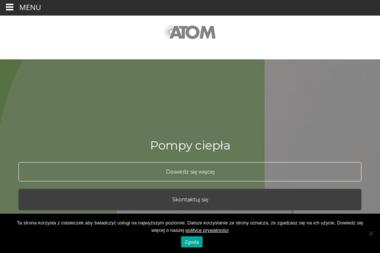 Atom Sp. z o.o. - Klimatyzacja Białobrzegi