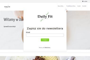 A - Dieta Na Zamówienie Warszawa