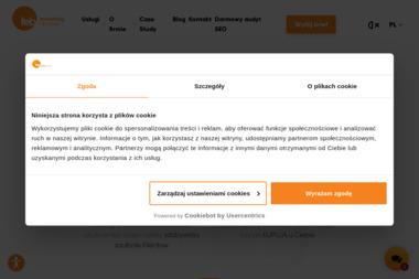 Fabryka e-biznesu - Agencja interaktywna Rzeszów - Gotowy Sklep Internetowy Rzeszów
