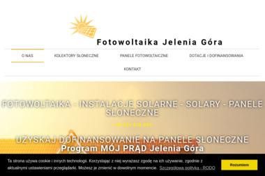 Fotowoltaika Jelenia Góra - Kolektory słoneczne Jelenia Góra