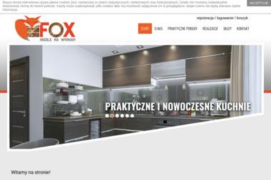 Meble Fox - Meble Do Kuchni Wałbrzych