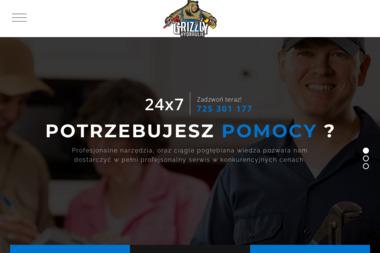 GRIZZLY HYDRAULIK - Montaż Instalacji Gazowych Stalowa Wola