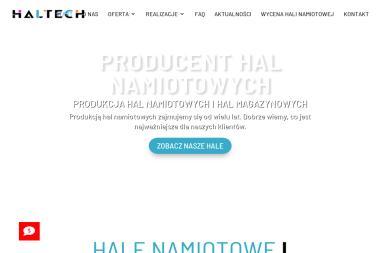 Haltech Group S.C. - Konstrukcje Stalowe Konin