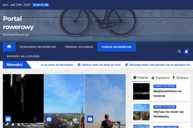 KOCHAMROWER S.A. - Agencja interaktywna Zakopane