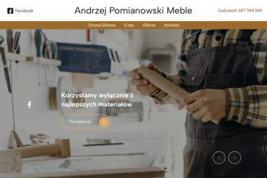 Meble Miechów - Zabudowa Kuchni Miechów