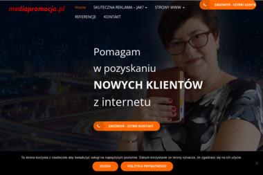 Media Promocja - Reklama internetowa Rzeszów