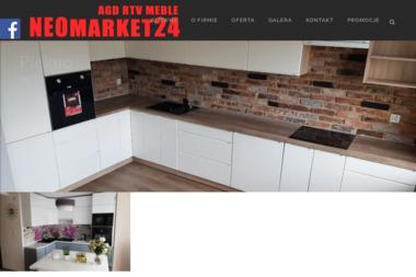 Neomarket24 - Meble na wymiar Legnica