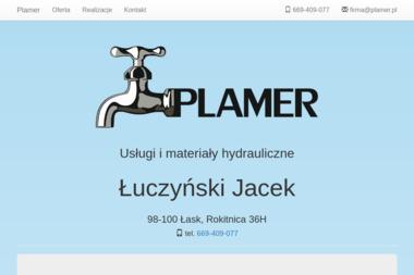 PLAMER - Instalacje Grzewcze Łask