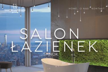Salon Łazienek Sanok - Wyposażenie łazienki Czerteż
