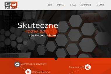 SYS-COM - Firma IT Tuchola