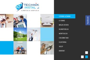 TechnikINSTAL - Klimatyzacja Gorzów Wielkopolski