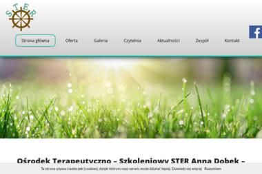 Ośrodek Terapeutyczno – Szkoleniowy STER - Psycholog Lubartów