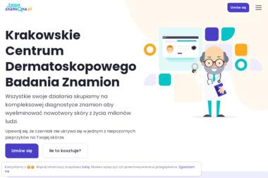 Centrum Badania Znamion Twoje Znamiona - Medycyna estetyczna Kraków