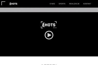 TwoShots - Wideofilmowanie Szczecin