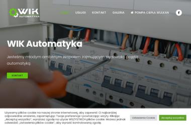 WIK Automatyka - Energia Odnawialna Jastrzębie-Zdrój