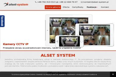ALSET-SYSTEM - Domofony, wideofony Biały Kościół