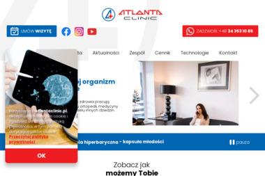 Atlanta Clinic - Opieka medyczna Lubliniec