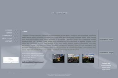 Auta Gniezno - Samochody osobowe używane Gniezno