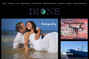 Dione - Wideofilmowanie Szczecin