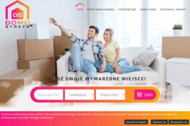 DomoStrefa Biuro Nieruchomości - Agencja nieruchomości Płock