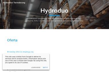 HYDRODUO S.C. - Pompy ciepła Tarnobrzeg
