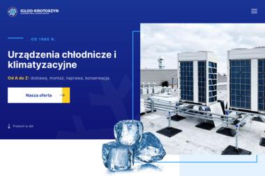 Firma Handlowo Usługowa IGLOO - Klimatyzacja Krotoszyn