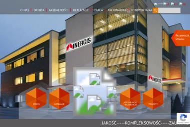 INERGIS - Instalacje grzewcze Częstochowa