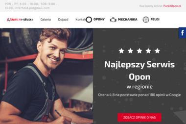 Interhold - Opony i felgi Świdnik