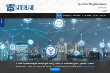 Interline - Internet Nowe Rybie