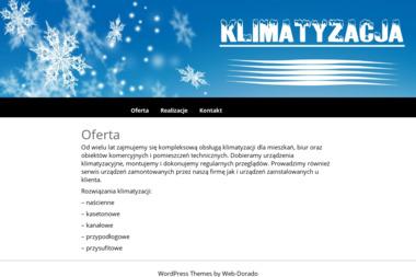 KLIMATYZACJA-24H.pl - Klimatyzacja Do Mieszkania Leszno