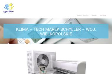 Klima-Tech - Klimatyzacja Koło