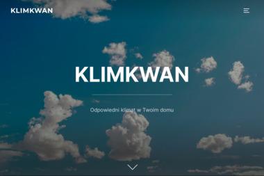 KlimKwan - Instalacja Klimatyzacji Tarnobrzeg