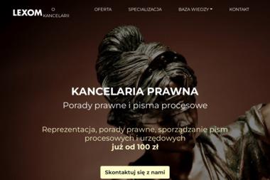 Adwokat Sosnowiec - Prawo Rodzinne Sosnowiec