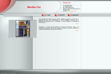 Media - Tel - Serwis komputerów, telefonów, internetu Bełchatów