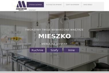 Meble Mieszko - Kuchnie Pod Zabudowę Wałbrzych