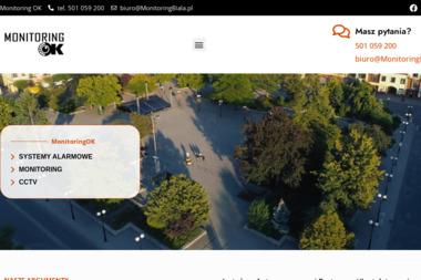Systemy alarmowe Biała Podlaska - Alarmy Biała Podlaska
