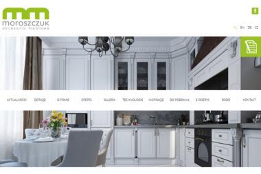 Moroszczuk - Akcesoria Meblowe Cieszyn