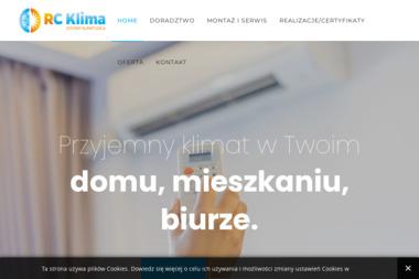 RC KLIMA - Klimatyzacja Węgrów