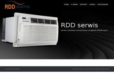 RDD serwis - Klimatyzacja Ostrołęka