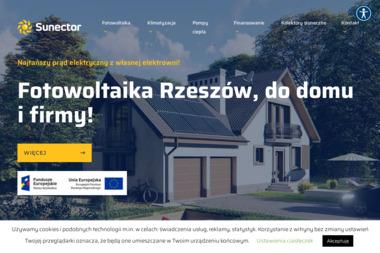Sunector Sp. z o.o. - Energia Odnawialna Łańcut