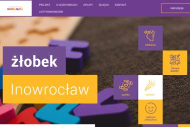 Żłobek - Instytut Rozwoju Dziecka - Żłobek Inowrocław