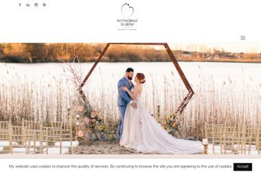 Wytwórnia Ślubów - Organizacja wesel Kielce