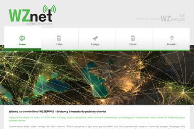 WZSERWIS - Dostawcy internetu, usługi telekomunikacyjne Osiek