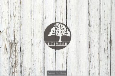 4timber - Wiaty Ogrodowe Zwoleń