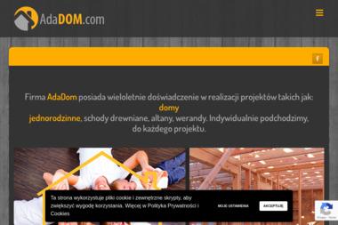 AdaDOM - Altany Stolno