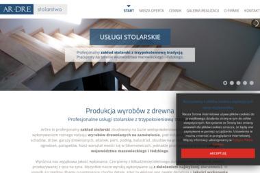 Ar-Dre Stolarstwo - Altany Skierniewice