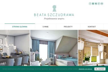 Projektowanie i aranżacja wnętrz Beata Szczudrawa - Projektowanie wnętrz Lubań