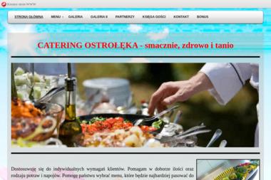 Catering Ostrołęka - Gastronomia Ostrołęka